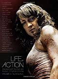 Life of Action II: Interviews with the Men and Women of Action Cinema
