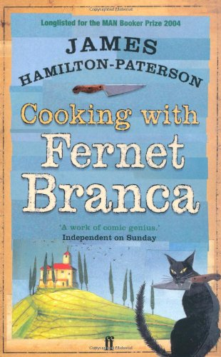 Cooking with Fernet Branca.