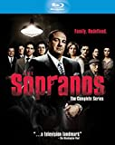 Los Soprano / The Sopranos - Complete Series - 28-Disc Box Set (Blu-Ray)