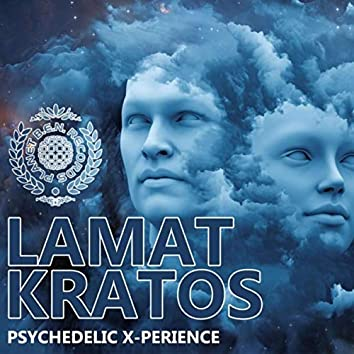 Psychedelic X-Perience (Re-Master)