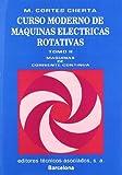 Curso Moderno De Máquinas Eléctricas Rotativas Tomo Ii