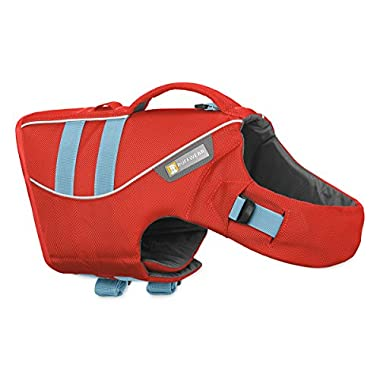 RUFFWEAR - Float Coat, Sockeye Red, Large