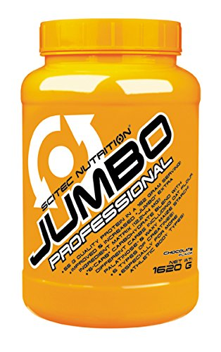 Jumbo Prof. 1620g chocolate