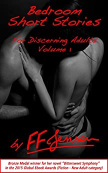 [FF Jensen]のBedroom Short Stories for Discerning Adults (English Edition)