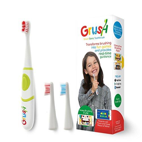 grush Gaming Brosse à dents