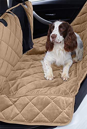 Orvis Grip-Tight Windowed Hammock Seat Protector/Large, Khaki, Large