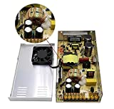 DC12V 13.8V 15V 18V 24V 27V 28V 30V 32V 36V 42V 48V 60V 360W 600W 1000W Cambio de Fuente de alimentación Transformador de Fuente de alimentación CA DC