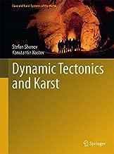 ديناميكية tectonics karst (الكهف وأنظمة karst of the World)