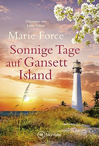Sonnige Tage auf Gansett Island (Die McCarthys 23)