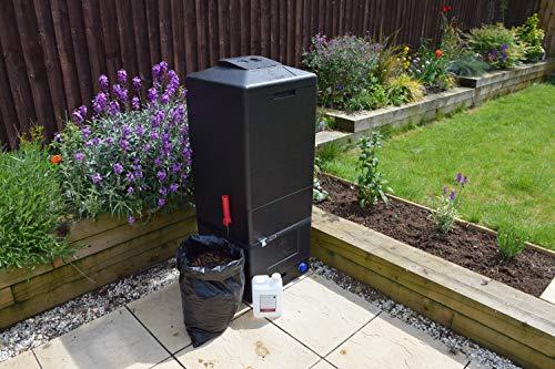 Hotbin-Mini-Composter