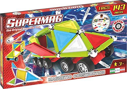 Beluga 0185 Supermag 143 0185-Supermag - Juguete con ruedas , color/modelo surtido