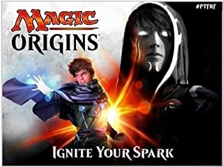 MTG Origins COMBO: Booster Box + Fat Pack - Magic the Gathering 2016 Origins M16 Set