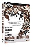 Cine Negro RKO: Asesinato En La Luna De Miel [DVD]