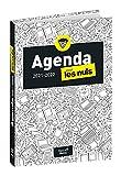 Quo Vadis - Agenda escolar diaria para los nulos, agosto de 2021 a julio de 2022-12 x 17 cm