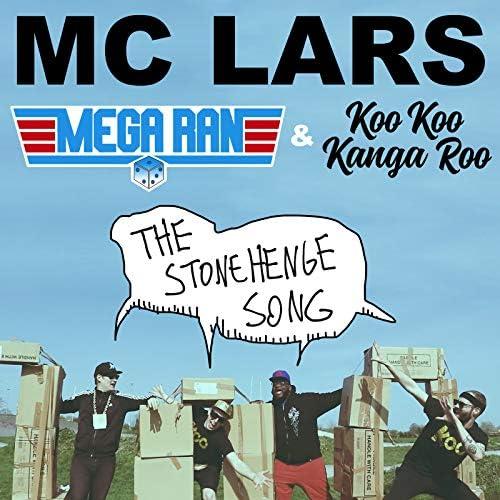 MC Lars, Mega Ran & Koo Koo Kanga Roo