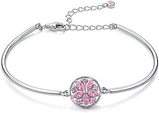 Best pink sapphire bangle Reviews