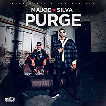 Purge (feat. Silva)