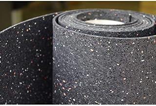 Suelo para gimnasio Lestare Energy en rollos Espesor 6mm