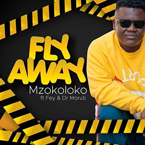 Mzokoloko feat. Dr Moruti & Fey