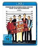 Die üblichen Verdächtigen [Blu-ray]