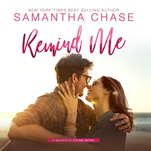 Remind Me audiobook cover art