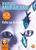 Kafka sur le rivage - Livre audio 2 CD MP3 - Audiolib - 12/09/2012