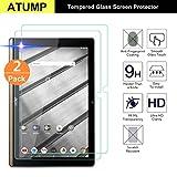 Atump Verre Trempé Acer Iconia One 10 B3-A50, [2 Pièces] Film Protection Acer...