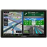 カーナビ ポータブルナビ 7インチ 2020年 ゼンリン地図 8GB るるぶデータ 12V 24V対応 映像入力端子 バックカメラ対応 GPS PN715B