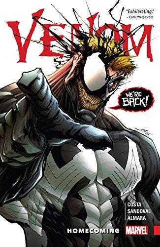 Venom #165 2018 Marvel NW67