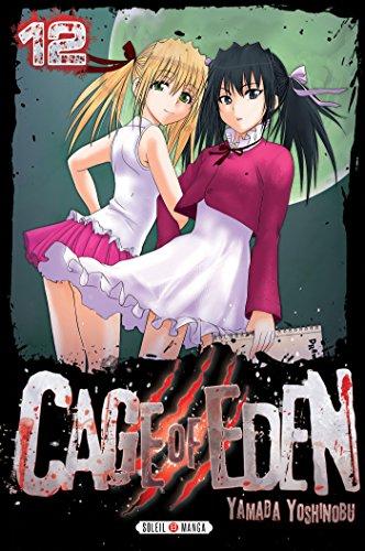 Cage of Eden T12