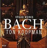 Organ Works (Complete)(Box16Cd)(Opere Complete Per Organo)...
