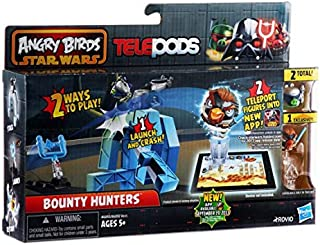 Star Wars Hasbro A6092Angry Birds Telepods Battle on Geonosis Playset