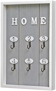 portaoggetti casetta casetta corridoio per chiavi nel corridoio Portachiavi Rikmani