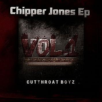 Chipper Jones EP Vol. 1