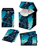 Commander Adventures in The Forgotten Realms PRO 100+ Deck Box and 100ct Sleeves V2 for Magic: The Gathering