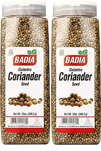 Badia Coriander High material Seed 12 Ounce service Pack 2-
