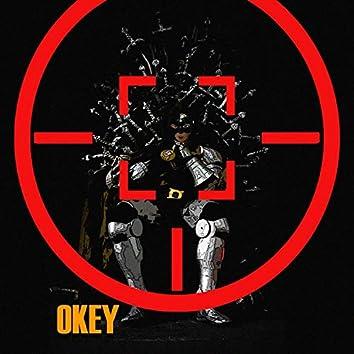 Okey (feat. Chano)