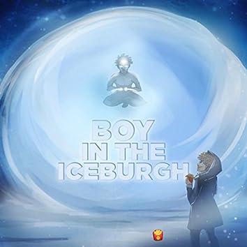 Boy in the Iceburgh