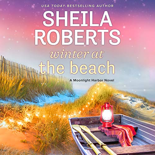 Winter at the Beach cover art