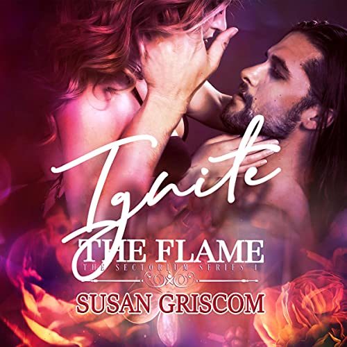 Ignite the Flame cover art