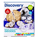 Discovery Break Your Own Geodes by Horizon Group USA,STEM Science...