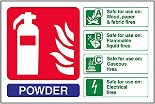 vsafety 31028/AF-S LogoPrimo soccorso First Aid generale Sign autoadesiva colore: verde quadrato 100/mm x 100/mm