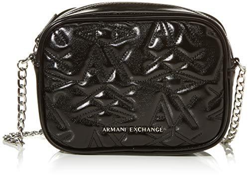 Armani Exchange Camera Case Sac bandoulière pour femme...