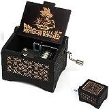 Cajas Musical Dragon Ball