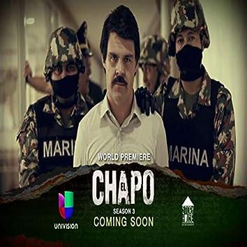 El Chapo Freestyle