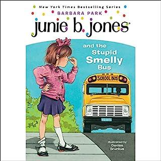 Junie B. Jones and the Stupid Smelly Bus     Junie B. Jones #1              Auteur(s):                                                                                                                                 Barbara Park                               Narrateur(s):                                                                                                                                 Lana Quintal                      Durée: 46 min     Pas de évaluations     Au global 0,0