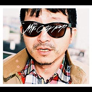 Mr.CITY POP