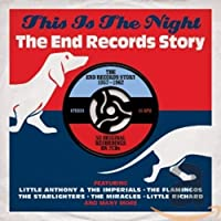 This Is The Night: The End Records Story 1957-1962 [Import]