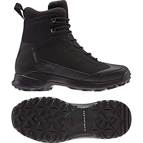 adidas Herren Terrex Frozetrack High Cw Cp Trekking- & Wanderstiefel, Schwarz (Negbás/Negbás/Gricua 0), 47 1/3 EU