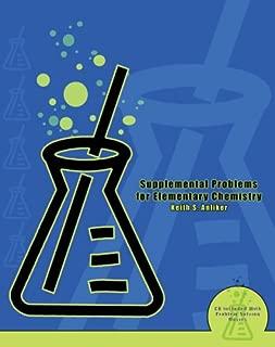 Elementary Chemistry Supplemental Problems